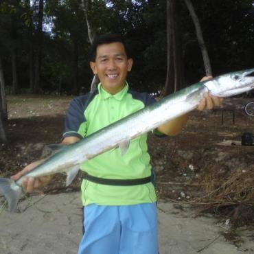 3kggafffish